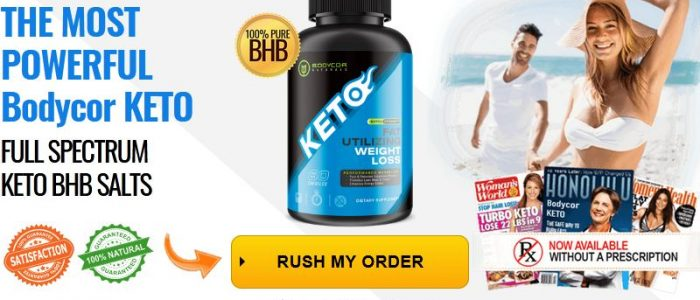 Bodycore Keto Reviews (Updated ) – Does It Really Work or Scam ?